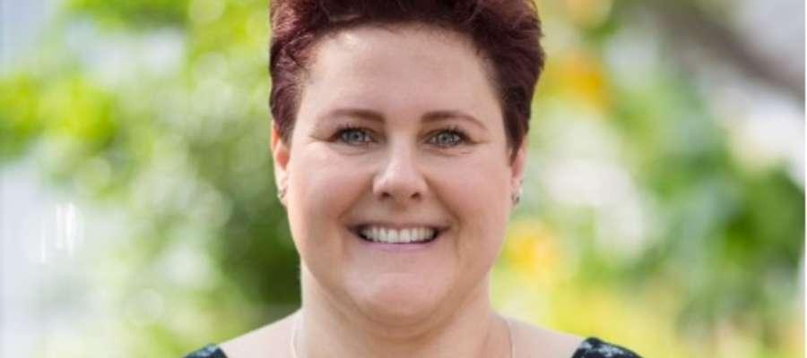 dr Anna Magdalena Ambroszczyk, Uniwersytet Rolniczy Kraków