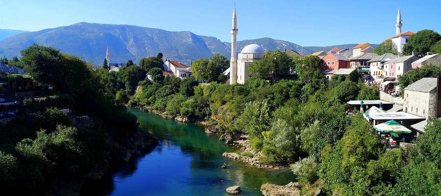 Chorwacja, Bośnia i Hercegowina