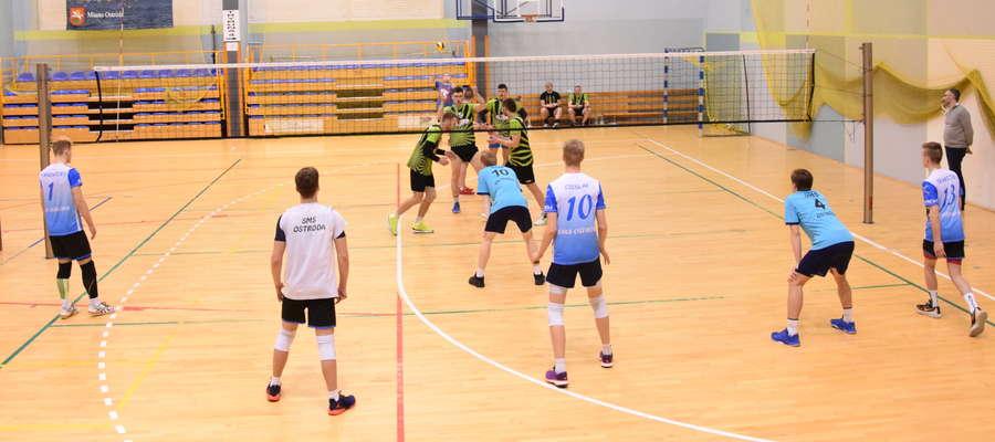 Kolejna edycja rozgrywek siatkarskich lig amatorskich w OCSiR ruszy na początku października