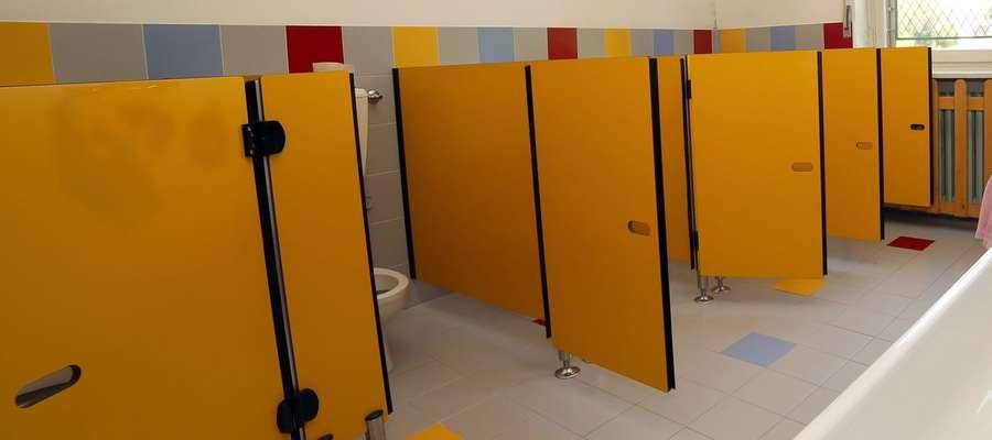 Podstawówki z województwa warmińsko-mazurskiego mają szansę na remont szkolnej łazienki