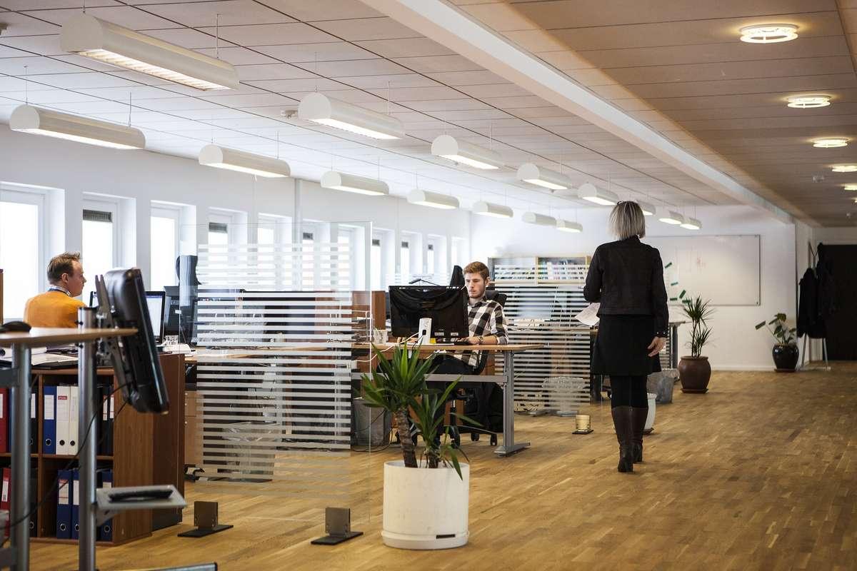Internet Rzeczy w biurze - full image