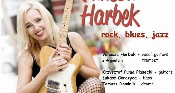Ognisty blues, jazz i rock zabrzmi w ostródzkim zamku  - full image