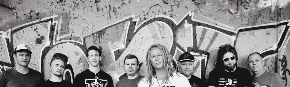 Maleo Reggae Rockers świętuje XX-lecie w Andergrancie