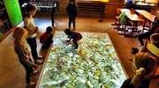 W szkole w Lisach jest Magiczny Dywan!
