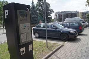 Zapłacimy więcej za parkowanie?