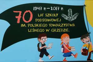 70 lat Szkoły Podstawowej w Grzędzie