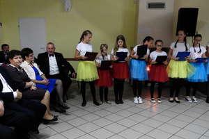 Wieczór seniorów w Brzoziu Lubawskim