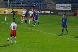 Polskie piłkarki zwycięsko zakończyły zgrupowanie w Ostródzie