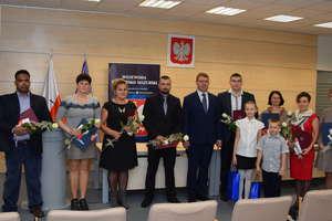 Nowi obywatele Polski otrzymali obywatelstwo w Olsztynie [ZDJĘCIA]