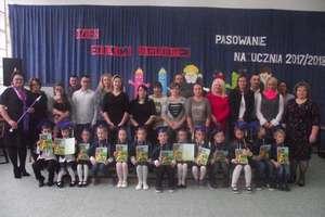 Dzień Edukacji Narodowej w szkole w Żydowie