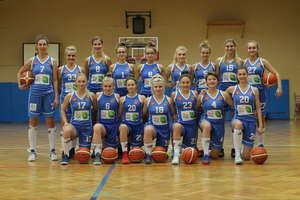 Piątkowa wygrana koszykarek KKS Olsztyn