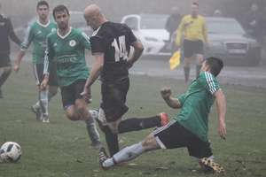 Granica wygrywa derby z Cresovią [ZDJĘCIA]. Sprawdź wyniki innych drużyn z powiatu