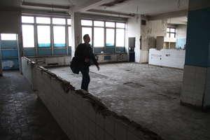 Ile jest zabytku w olsztyńskim dworcu? Sprawdzał to konserwator [VIDEO]