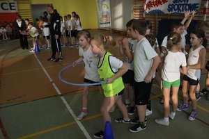 Zapisz swoją szkołę na Mikołajkowe Show Sportowe w Bartoszycach