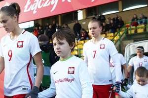 Znamy nazwiska piłkarek kadry Polski na zgrupowanie w Ostródzie