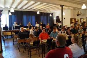 Niezwykły koncert Orkiestry Vita Activa w Lidzbarku Warmińskim