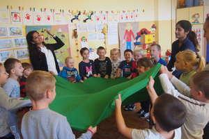 Wojciechy. Wielki świat w małej szkole