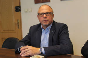 Jacek Protas przewodniczącym warmińsko-mazurskiej Platformy Obywatelskiej