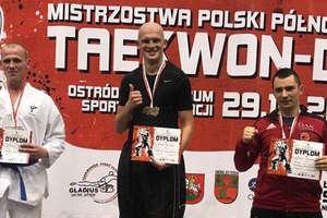 Mistrzostwa Polski Północnej w Ostródzie