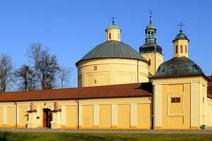 Dużo się dzieje w sanktuarium w Stoczku Klasztornym