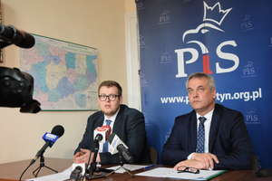 Były wiceminister Jerzy Szmit rozpoczyna proces o ochronę dóbr osobistych