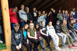 Mosty przyjaźni 2017. Wizyta bartoszyckiej młodzieży na Ukrainie