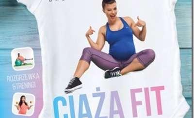 Wyjątkowy program mistrzyni fitnessu dla przyszłych mam