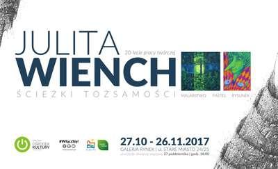 Julita Wiench: ścieżki tożsamości