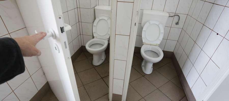 Mieszkańcy często nieumiejętnie korzystają z toalet