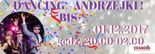 Najlepsza impreza w Olsztynie! Dancing Andrzejki BIS - full image