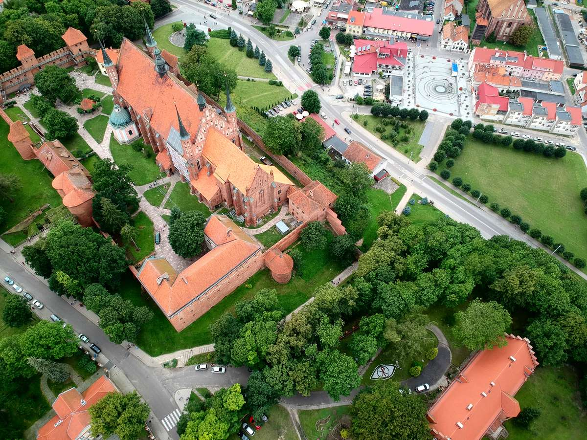 frombork - full image