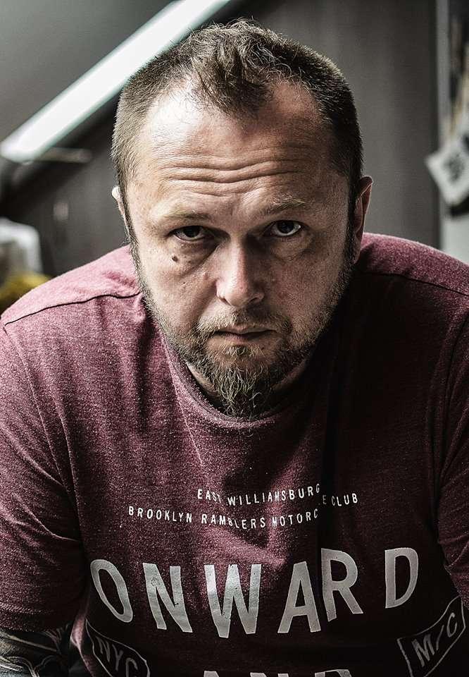 Dr Piotr Wasyluk