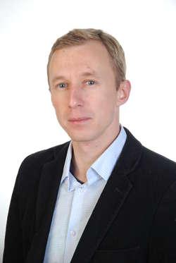 Paweł Zabielski, właściciel firmy Fotowoltaika Paweł Zabielski