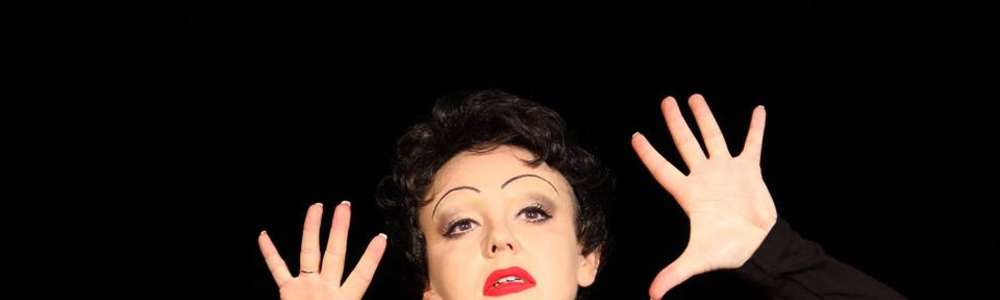 Wieczór z Edith Piaf — recital Patrycji Zywert-Szypki