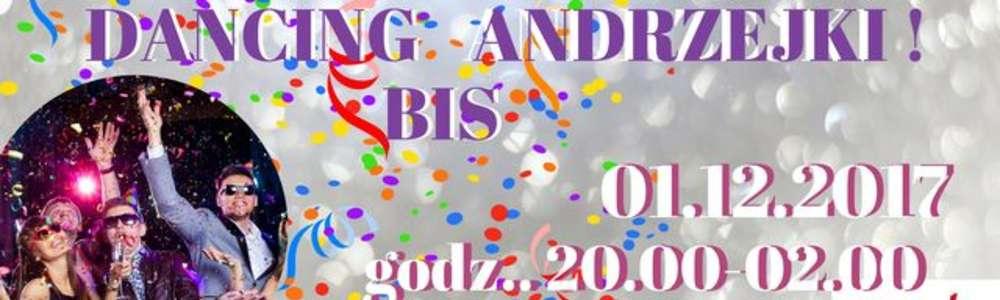 Najlepsza impreza w Olsztynie! Dancing Andrzejki BIS