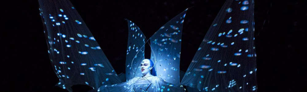 Zobacz wielką operę Mozarta. Czarodziejski flet w Ełckim Centrum Kultury!