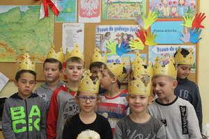 Bezledy. Dzień Królowania Dzieci