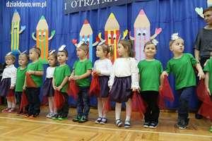 Pasowanie na przedszkolaka w PM nr 1 w Działdowie [filmy zdjęcia]