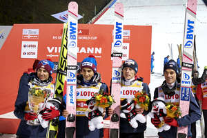 Kto z naszych sportowców wróci z igrzysk w Korei Południowej z medalem?