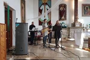 Koncert Pieśni Religijnej