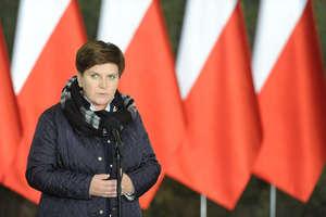 Beata Szydło rezygnuje z funkcji Prezesa Rady Ministrów. Jej następcą będzie Mateusz Morawiecki