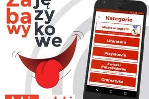Zdobywaj odznaki w aplikacji Lubię polski