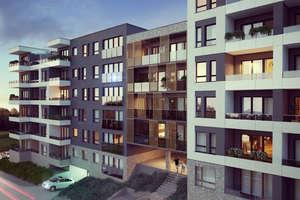 Na olsztyńskie Nagórki wkracza nowa inwestycja — osiedle Aurora