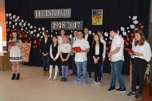 Tydzień Humanistyczny w szkole w Sokolicy