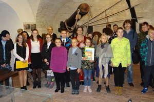XIV Wojewódzki Konkurs Pięknego Czytania w SOSW w Giżycku