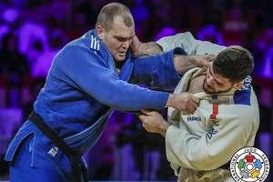Kuzyn popiera judokę