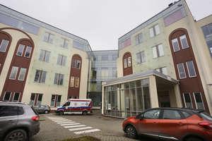 Szpital Uniwersytecki w Olsztynie w walce z SARS-Cov-2