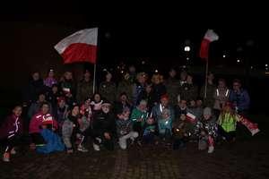 Bieg Niepodległości. 105 osób na starcie