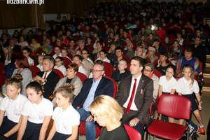 Koncert Pieśni Patriotycznej Lidzbark [zdjęcia]