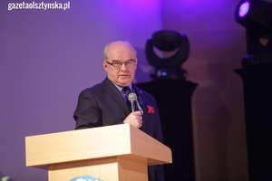 Gen. Waldemar Skrzypczak: Żeby zostać dobrym liderem, trzeba mieć autorytet [VIDEO]